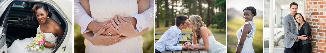 White Chalet Studio - Weddings and Engagements